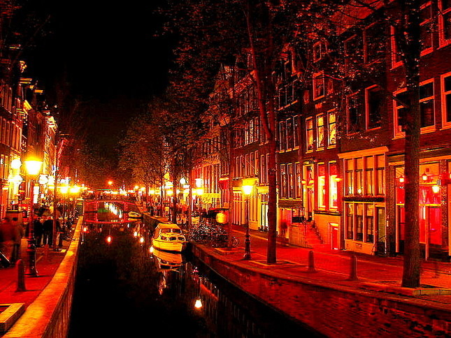 red-light-district