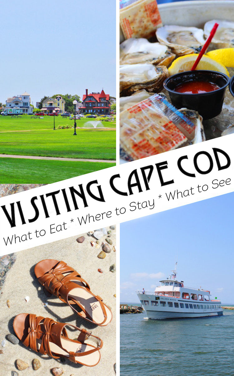 What to do in Cape Cod, Massachusetts