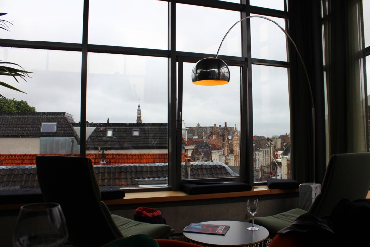 Den Bosch the Duke Hotel - 84 of 102
