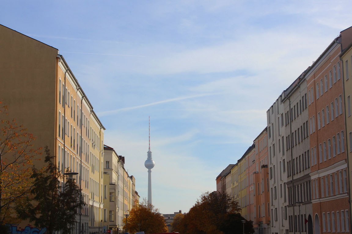 A Weekend in Berlin, Part 2